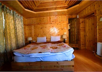 Leh bölgesindeki Nezer View Guest House resmi