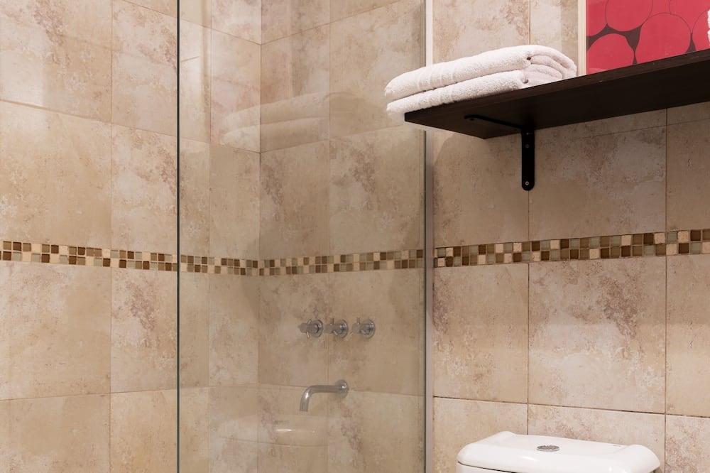Family Apartment, 1 Bedroom, Terrace - Bilik mandi