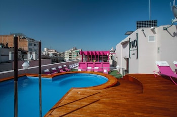 Picture of TWO Hotel Barcelona by Axel - Adults only in Barcelona