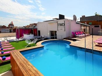 Billede af TWO Hotel Barcelona by Axel - Adults only i Barcelona