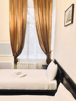 תמונה של Seven Hills Lubyanka Hotel במוסקבה