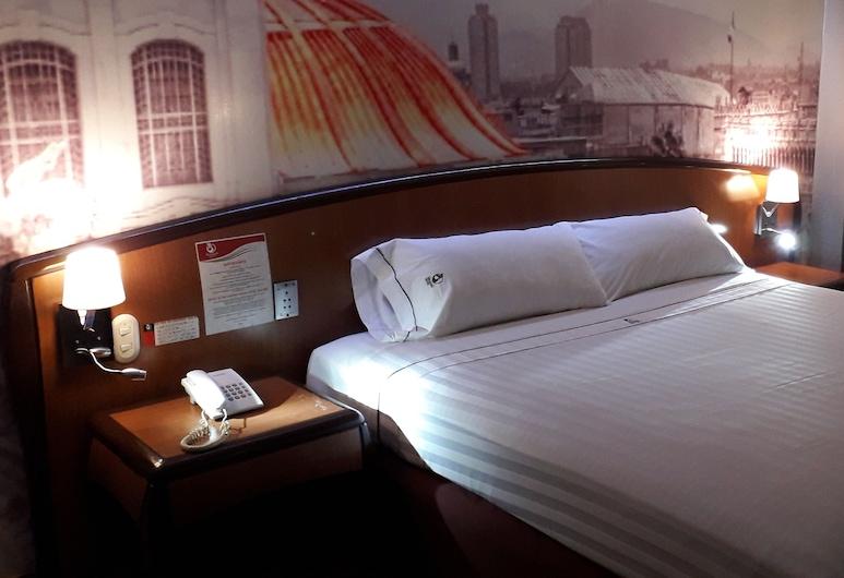 Hotel Mexicali, Mexico City, Pokój Junior, Pokój