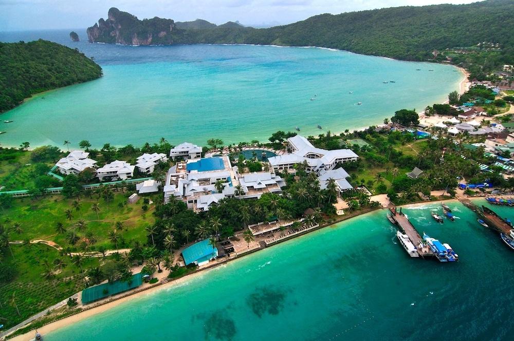 Phi Phi Island Cabana Hotel, Ko Phi Phi