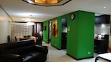 Choose this Apart-hotel in Manila - Online Room Reservations