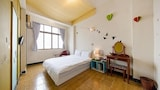 Choose This Cheap Hotel in Tainan