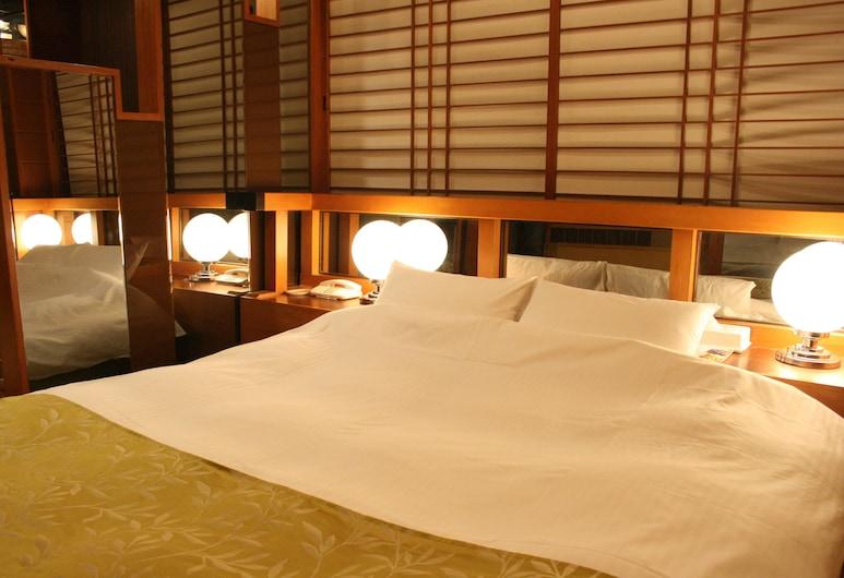公園飯店 - 限成人入住, Kyoto, 客房