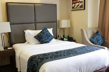 Book this Pool Hotel in Pasay