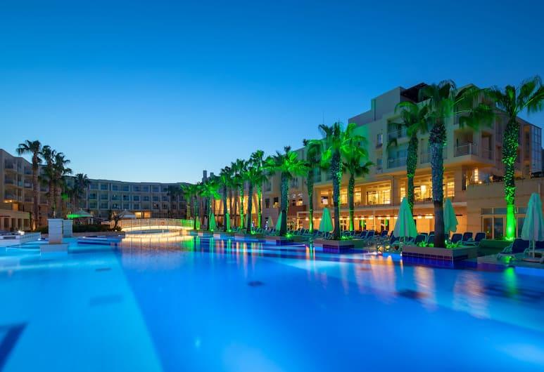La Blanche Resort & SPA - All Inclusive, Bodrum, Otelin Önü