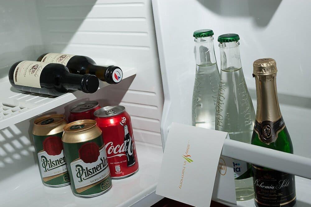 비즈니스 더블룸 또는 트윈룸 - 미니 냉장고