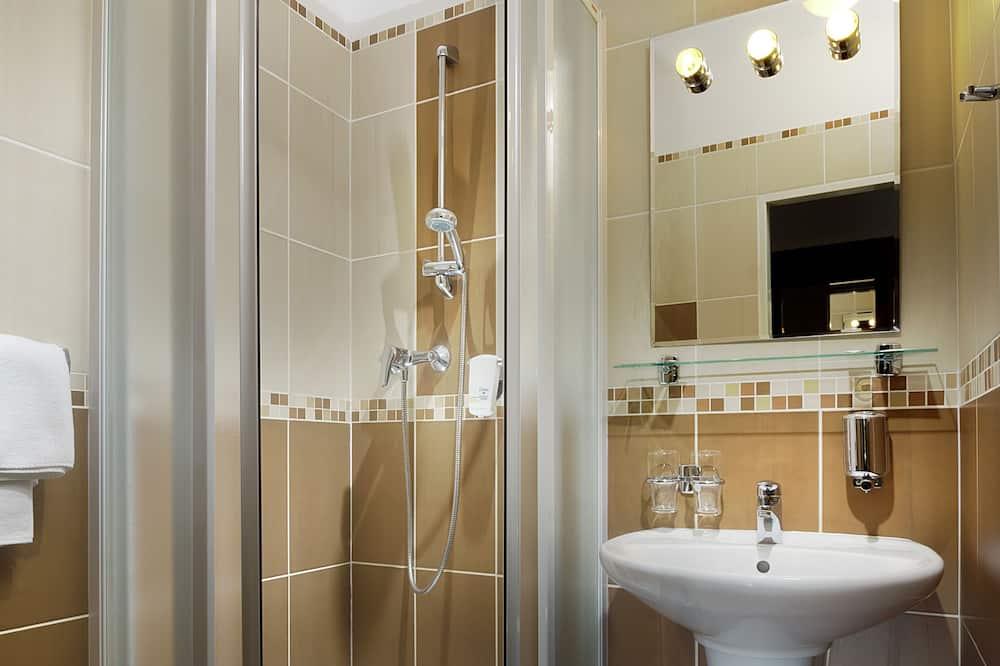 이코노미 싱글룸 - 욕실
