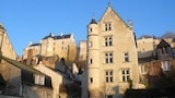 Picture of Hostellerie Gargantua in Chinon