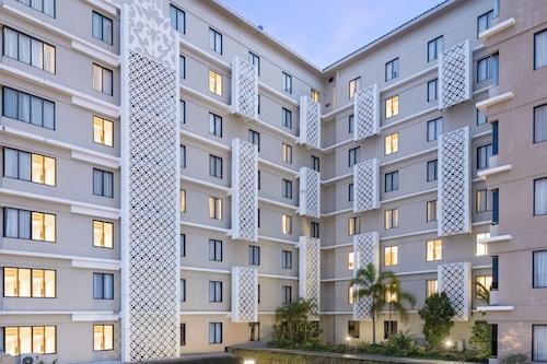 日惹市瑪麗奧勃洛阿拉納酒店及會議中心