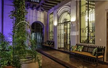 Foto van Casa Cordoba Estrella in Cartagena
