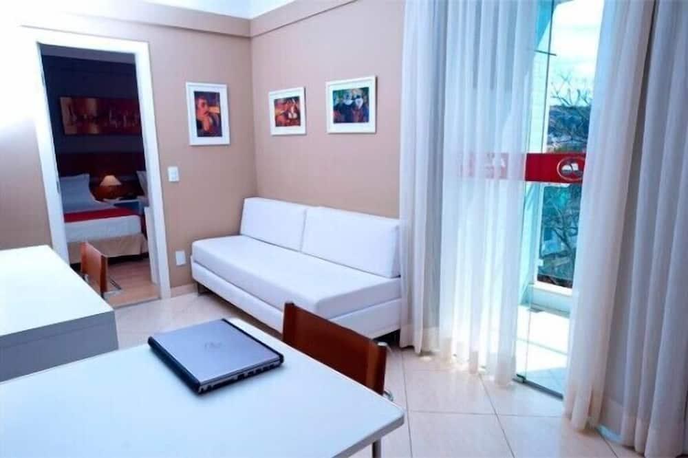 Suite (Flat) - Living Room