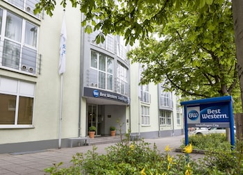 Bild vom Best Western Hotel Sindelfingen City in Sindelfingen