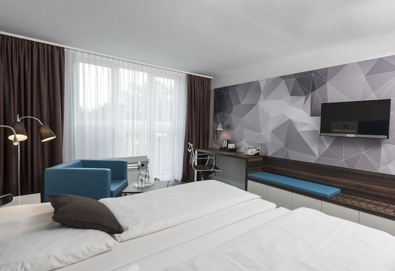 Best Western Hotel Sindelfingen City, Sindelfingen, Standard Double or Twin Room, Guest Room
