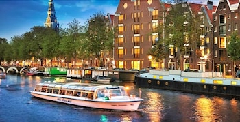 Picture of Luxury Suites Amsterdam in Amsterdam