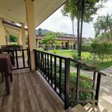 Habitación estándar, 1 habitación, vistas al jardín - Balcón