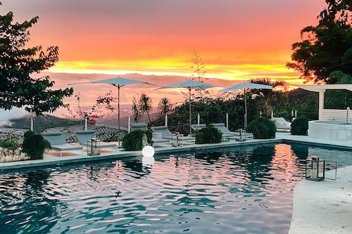 哥斯達黎加度假屋酒店
