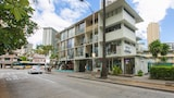 Choose this Vacation home / Condo in Honolulu - Online Room Reservations