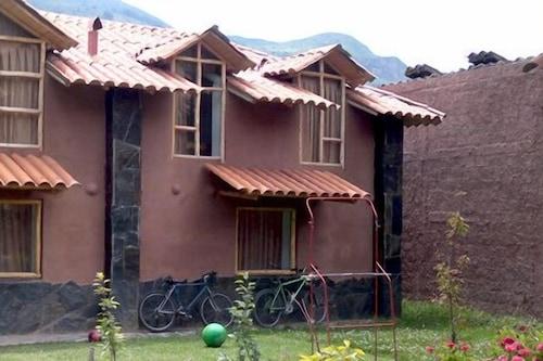 皮爾瓦神聖村莊旅館/
