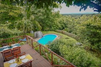 Picture of Hotel Cerro Lodge in Tarcoles