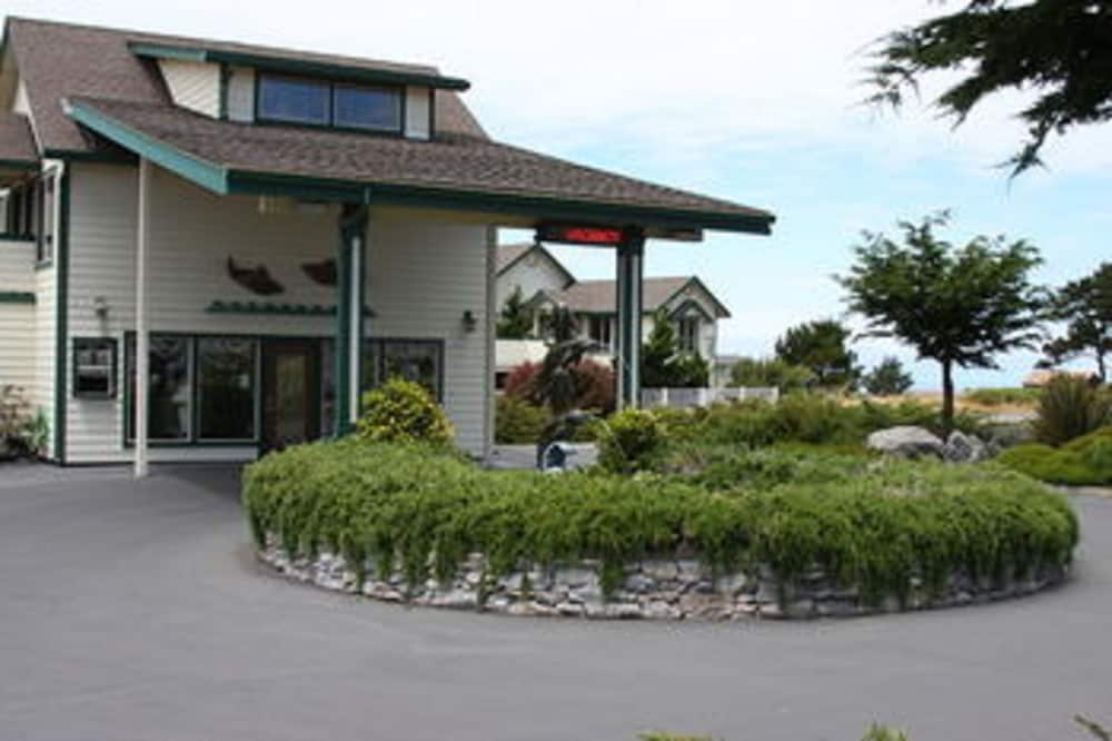 Emerald Dolphin Inn, Fort Bragg