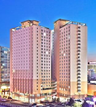 Picture of Hotel Cieldemer Haeundae in Busan