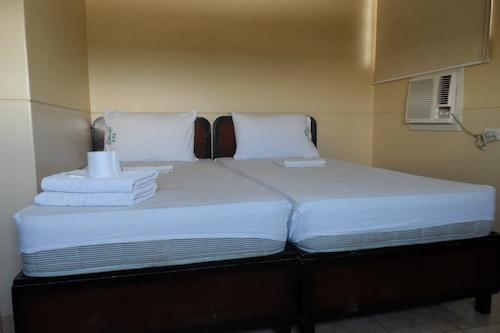 โรงแรมจีวี