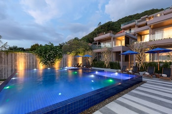 Picture of X10 Seaview Suite Panwa Beach in Wichit