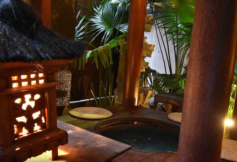 Hotel Balian Resort Yokohama Kannai - Adults Only, Yokohama, Outdoor Spa Tub