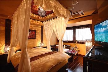 Fotografia hotela (HOTEL Bali An Resort Chiba Chuo - Adults Only) v meste Chiba