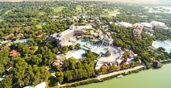 Picture of Xanadu Resort Hotel in Belek