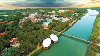 Nuotrauka: Xanadu Resort Hotel - All Inclusive, Belek
