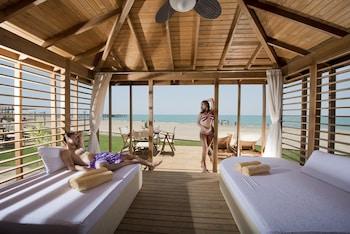 Foto di Xanadu Resort Hotel - High Class All Inclusive a Belek