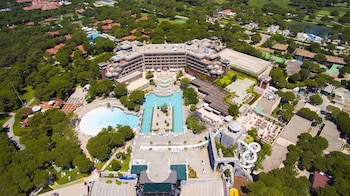 Foto di Xanadu Resort Hotel - All Inclusive a Belek