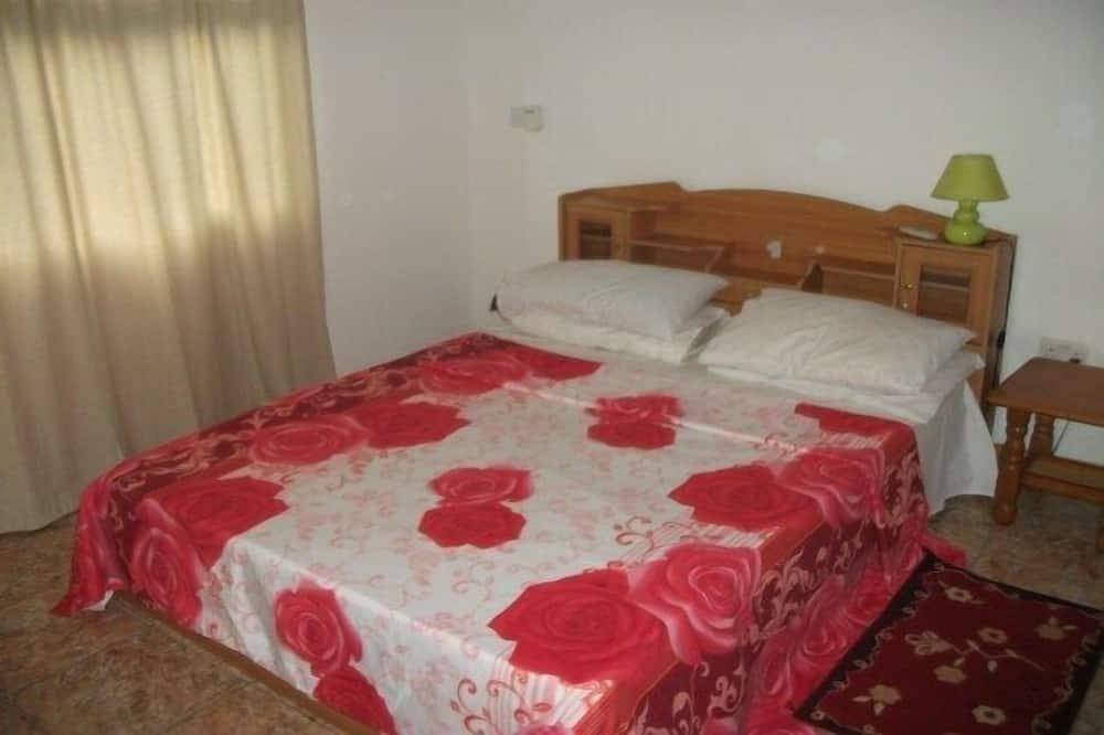 Bungalov, 1 ložnice, výhled na hory - Pokoj