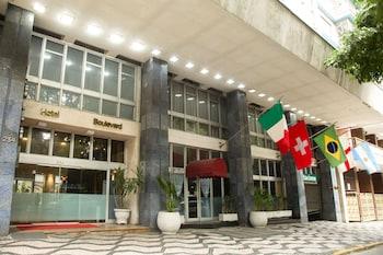 Picture of Hotel Boulevard Inn São Paulo in Sao Paulo