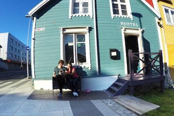 Selline näeb välja Tromso Activities Hostel, Tromsø