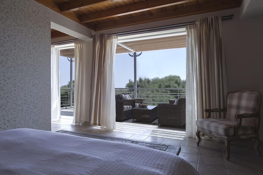 Villa, 3 Bedrooms, Sea View - Room
