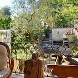 Apartamento, várias camas, Terraço, Vista Mar (Amalfi suite) - Varanda