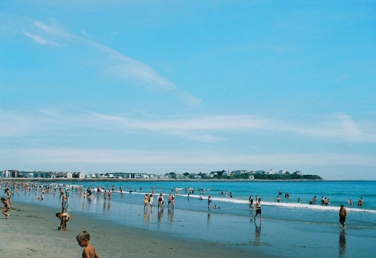Moulton Hotel, Hampton, Spiaggia