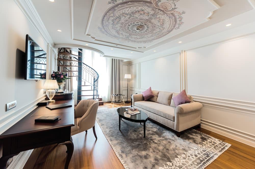 Comfort Duplex - Guest Room