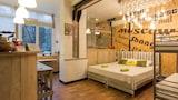 Choose This Cheap Hotel in Sochi
