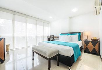 Picture of Hotel Suite Comfort in Medellin