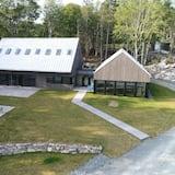 Faciliteter på overnatningsstedet