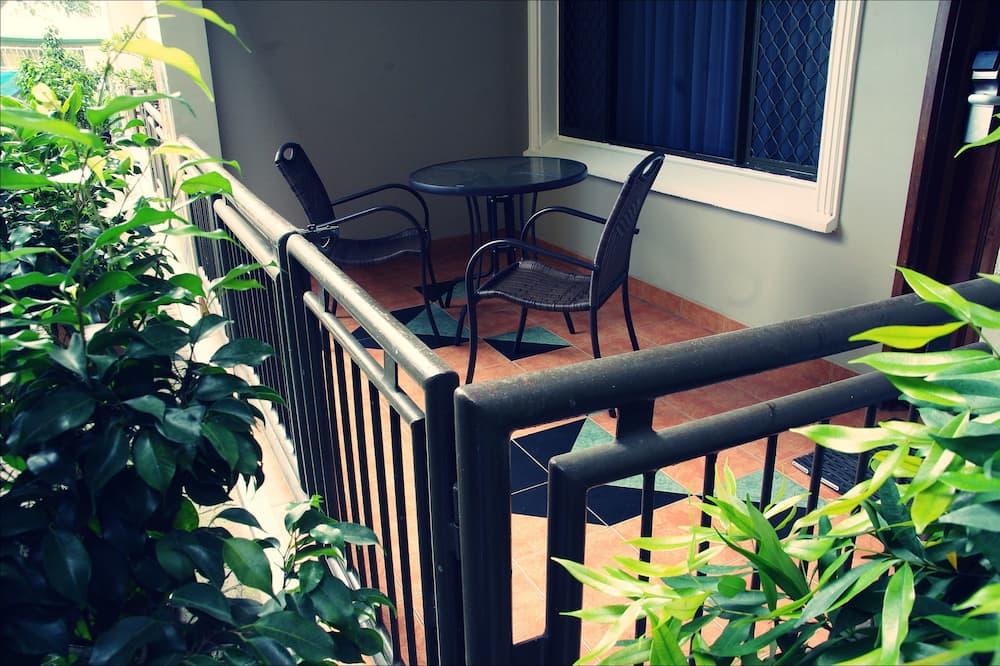 Executive Suite, 1 Bedroom - Balcony