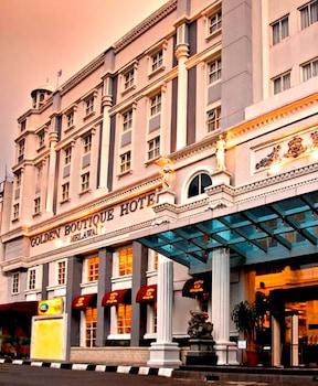 Cakarta bölgesindeki Golden Boutique Hotel Melawai resmi