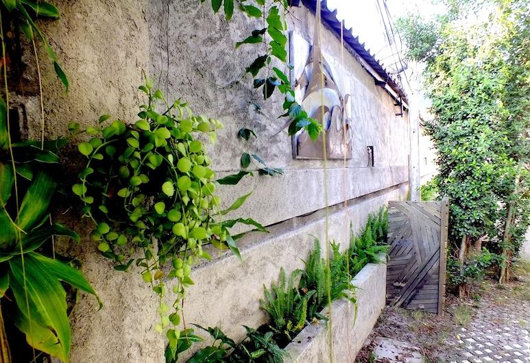 蘇美洞穴公寓酒店, 蘇梅島, 住宿範圍