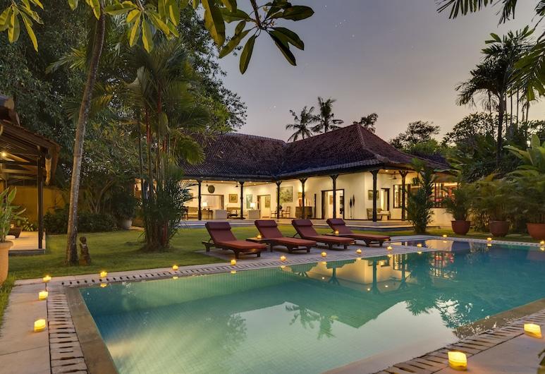 Villa Eight, Seminyak, Royal Villa, Private Pool, Guest Room